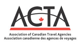 ACTA - Association of Canadian Travel Agents
