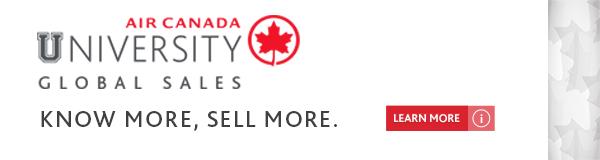 Air Canada University
