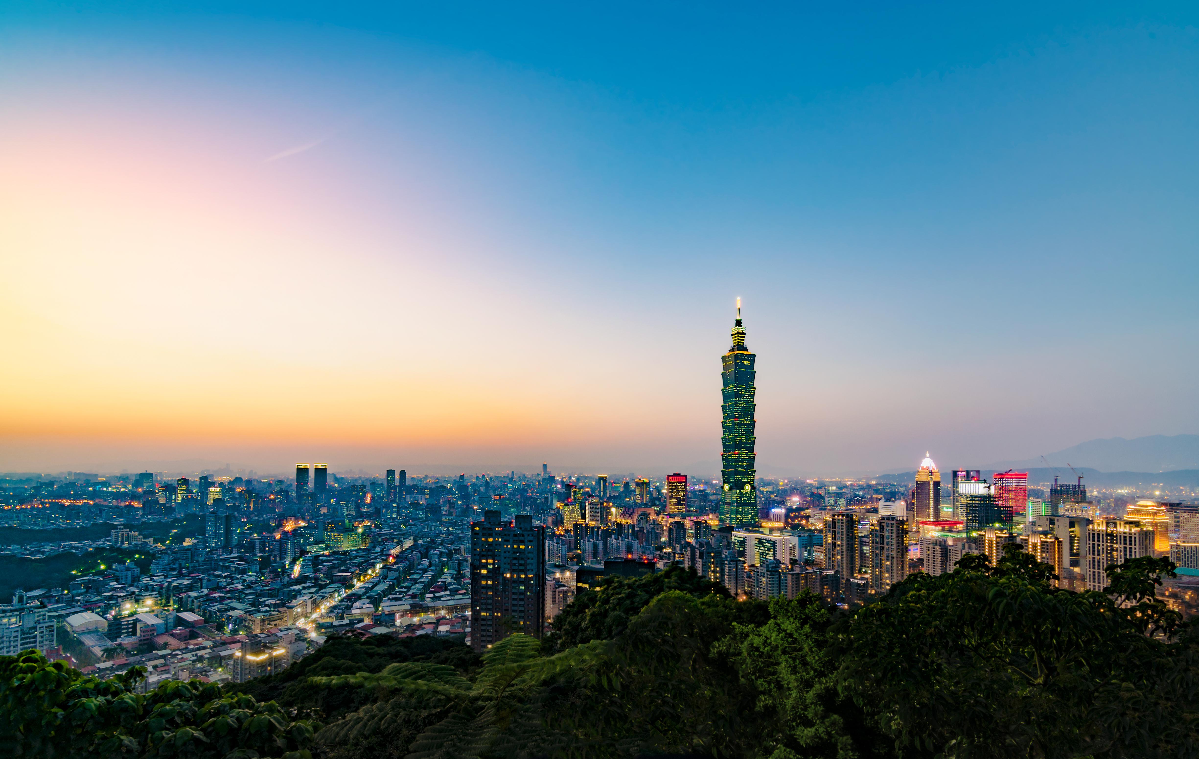 Association Of Canadian Travel Agencies Taiwan Tourism Bureau And